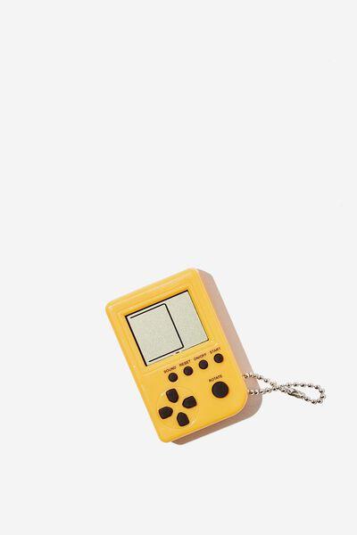 Retro Pocket Gamer, ORANGE