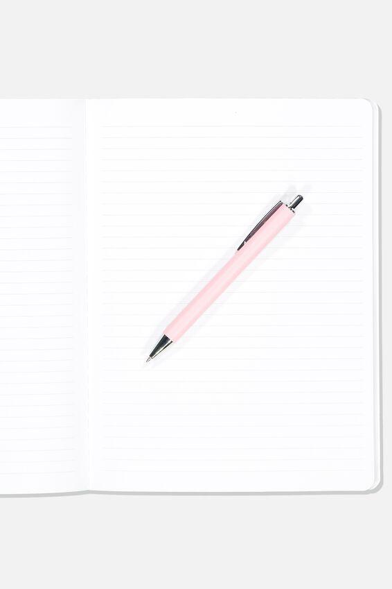 Compo Notebook, ORANGE