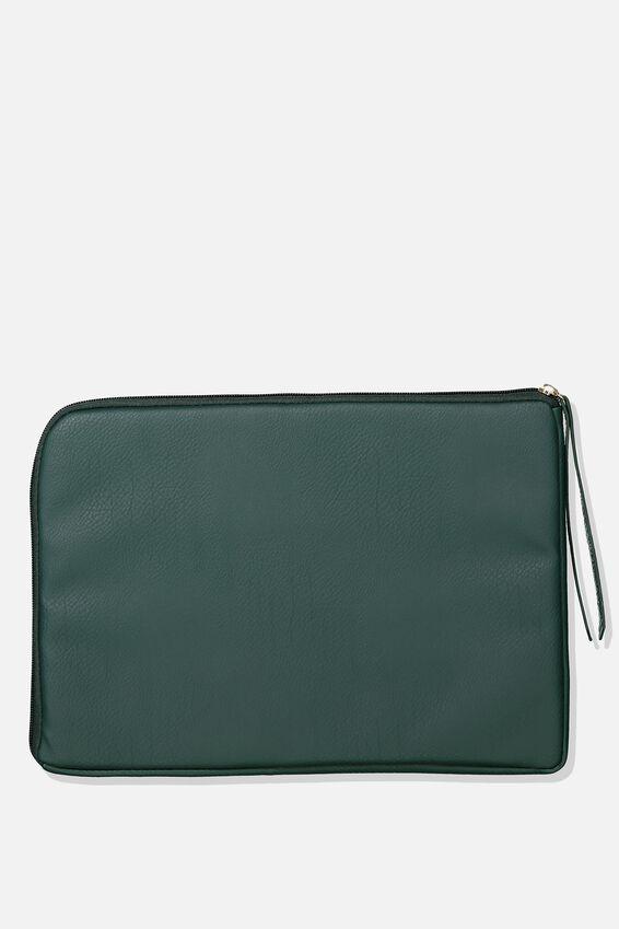 Premium Laptop Case 13 inch, PALMS