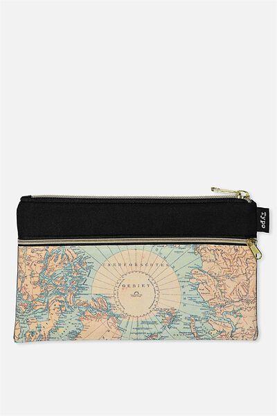 Archer Pencil Case, MAP