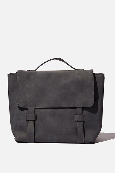Commuter Backpack, WELSH SLATE