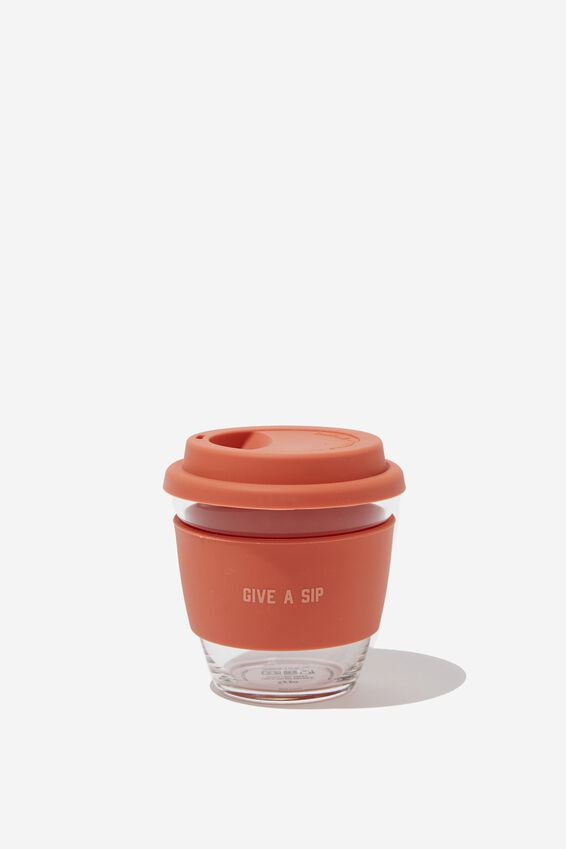 All Day Travel Cup 8Oz, DUSTY PINK
