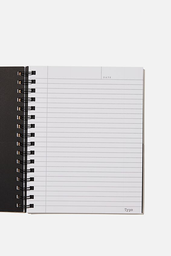 A5 Campus Notebook Recycled, HANDBOOK GUIDE TO CANCELLING PLANS!