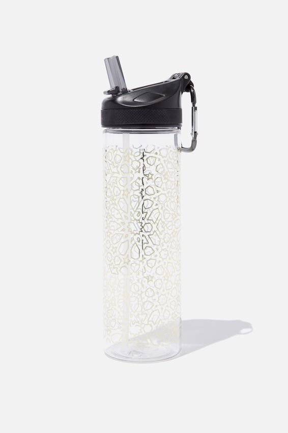 The Clipper Drink Bottle, OUTLINE TILE