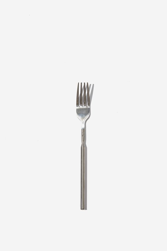 Extendable Fork, SILVER