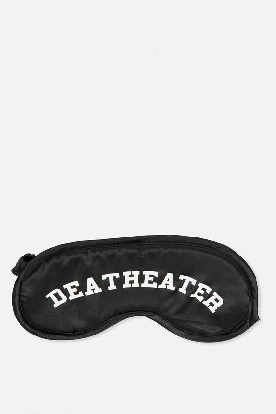 Harry Potter Eye Mask, LCN DEATH EATER