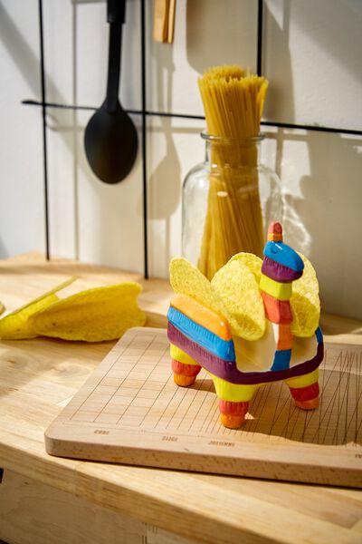 Taco Holder, PINATA LLAMA