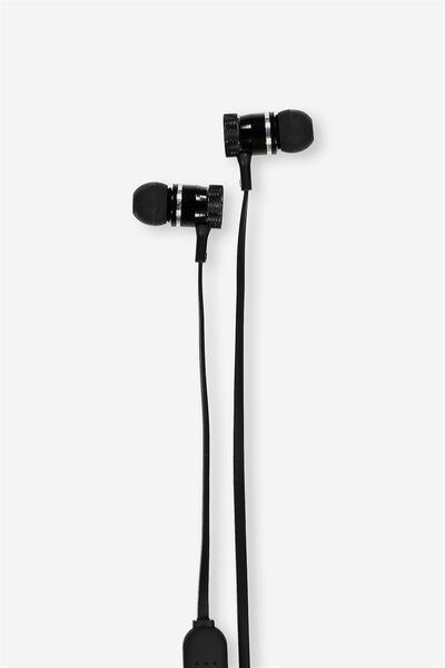 Shift Wireless Earphone, CHARCOAL
