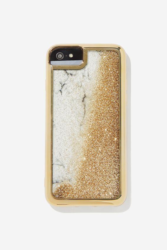 Shake It Phone Case Universal SE, 6,7,8, MARBLE
