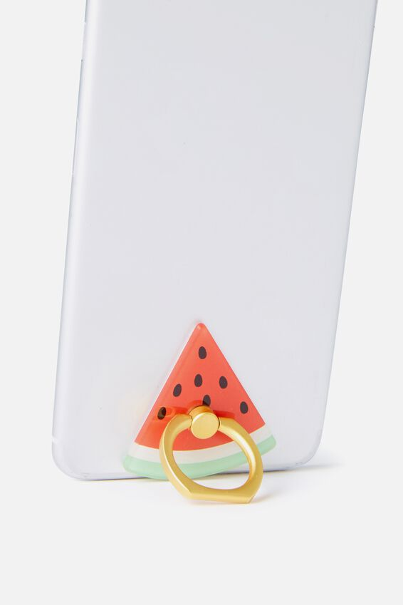 Phone Rings, WATERMELON SLICE