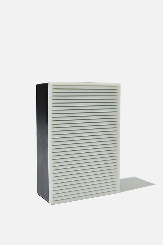 Micro Light Box, PEGBOARD RECTANGLE