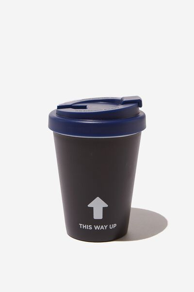 Take Me Away Mug, THIS WAY UP
