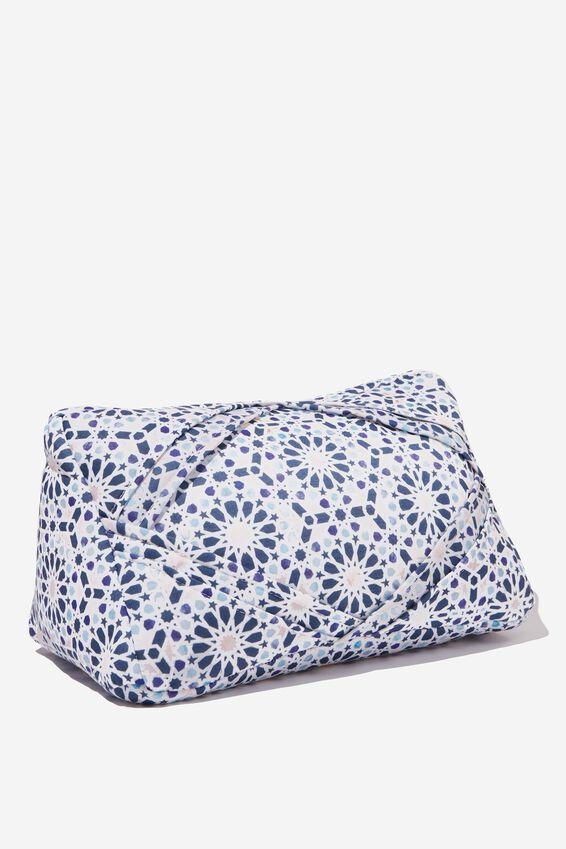 Tablet Cushion, TILES