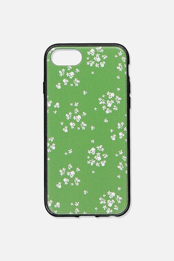 Protective Phone Case 6, 7, 8, SE, FLORENCE FLORAL