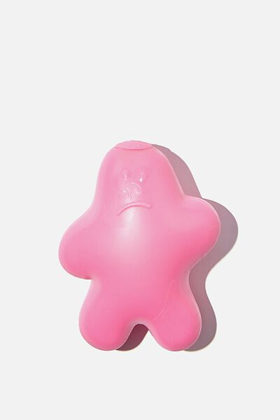 Gummy Friend Squishy, URGH