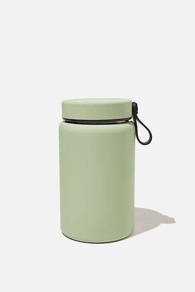 Explorer Thermal Flask, GUM LEAF