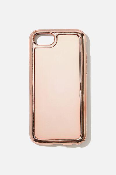 Superior Phone Case Universal 6,7,8, ROSE GOLD