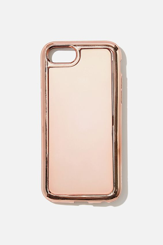 Superior Phone Case Universal 6,7,8, ROSE GOLD