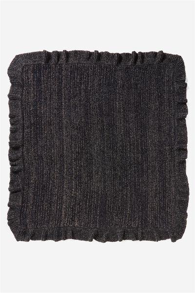 Novelty Throw Blanket, CHENILE