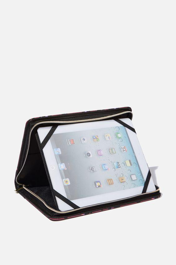 Tablet Compendium, PURPLE LEOPARD