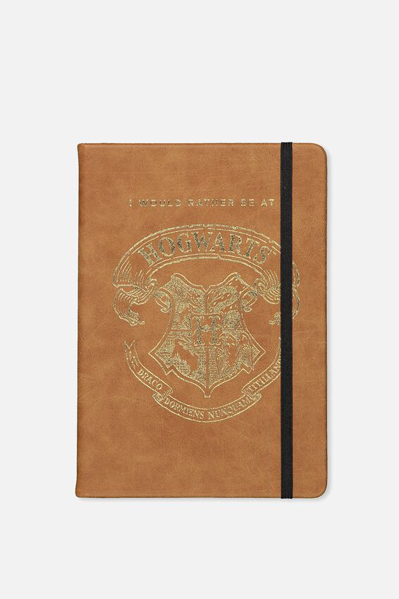 Harry Potter A5 Journal, LCN HP HOGWARTS