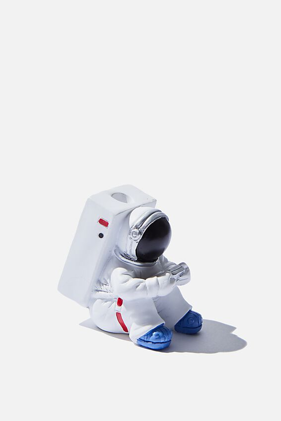 Resin Pencil Sharpener, ASTRONAUGHT