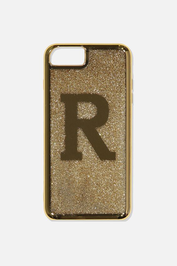 Shake It Phone Case 6, 7, 8 Plus, GOLD R