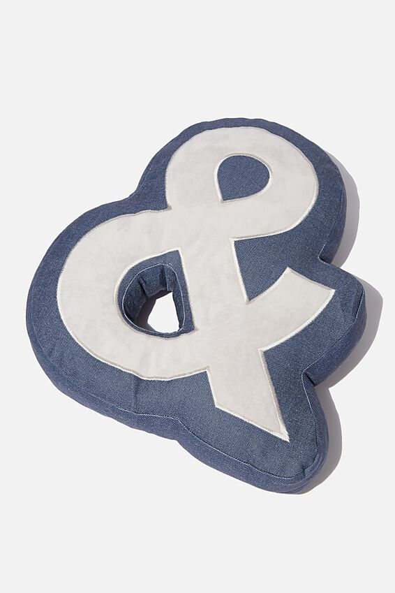 Cushy Cushion, AMPERSAND