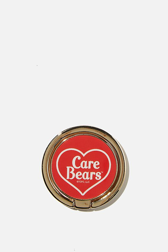 Care Bears Metal Phone Ring, LCN CLC CARE BEARS