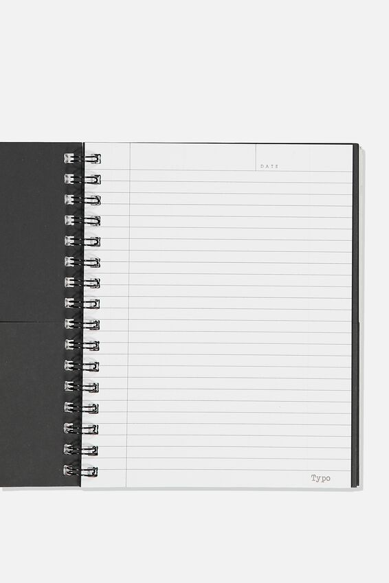 A5 Pink Floyd Campus Notebook Recycled, LCN PER PINK FLOYD