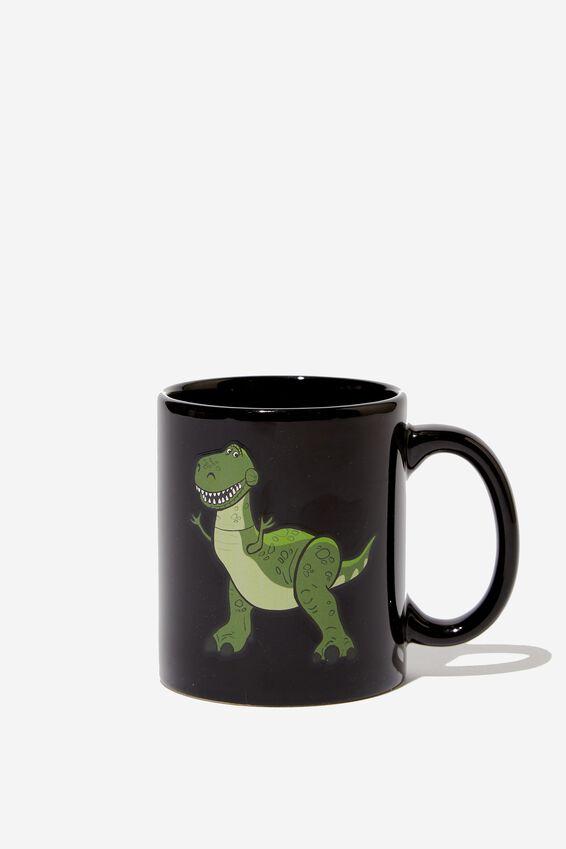 Toy Story Anytime Mug, LCN DIS REX