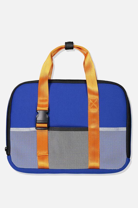 Metro Laptop Bag 13 Inch, BLUE