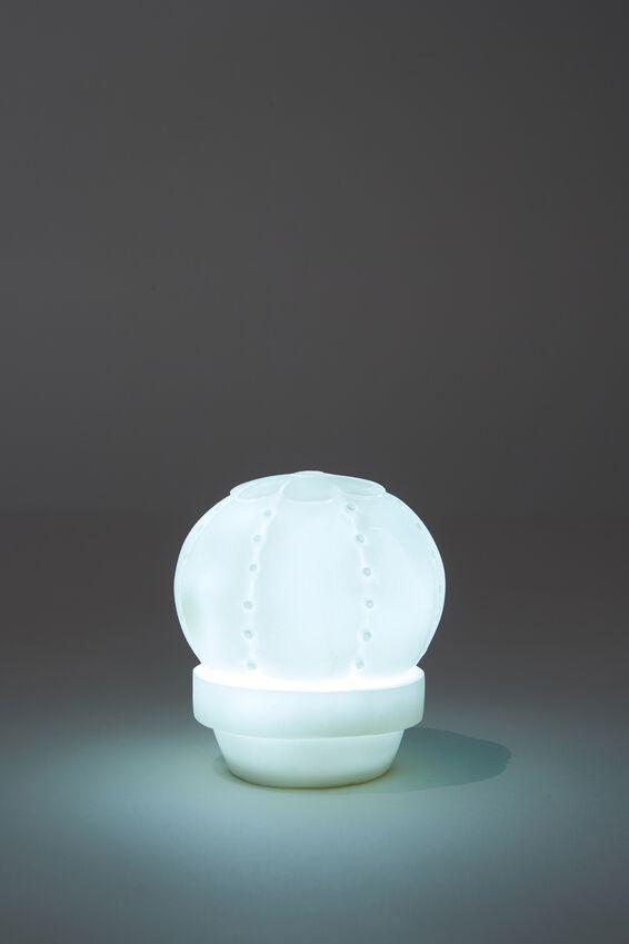 Tiny Novelty Light, CACTUS