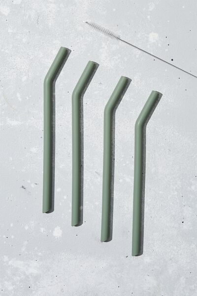 Silicon Straw, EUCALYPT
