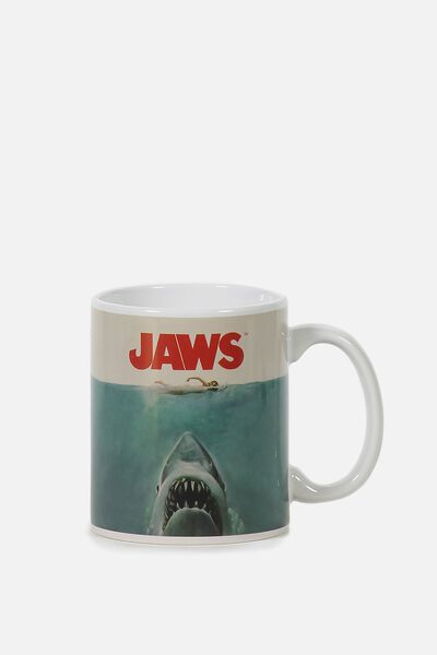 Anytime Mug, LCN JAWS