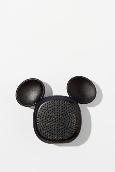 Novelty Wireless Speaker, LCN DIS MK MICKEY HEAD