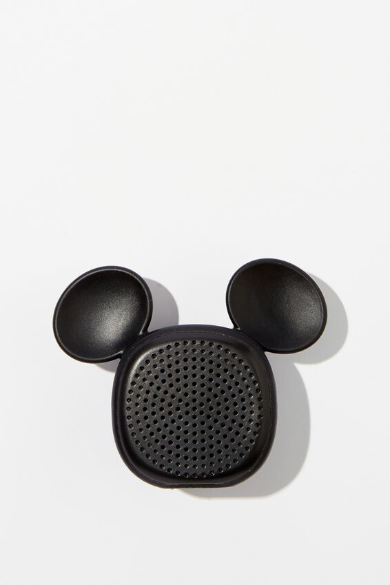 Novelty Disney Wireless Speaker, LCN DIS MK MICKEY HEAD