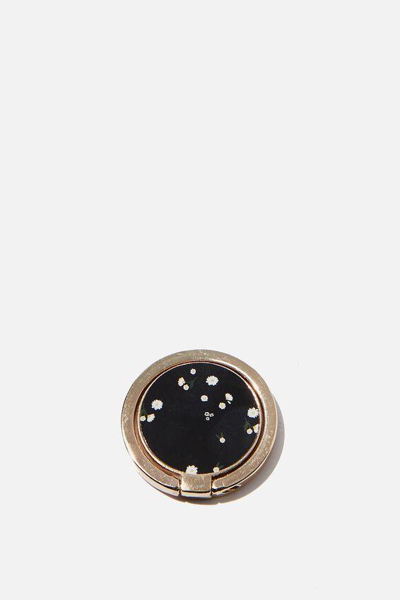 Metal Phone Ring, SPLATTER SPLICED