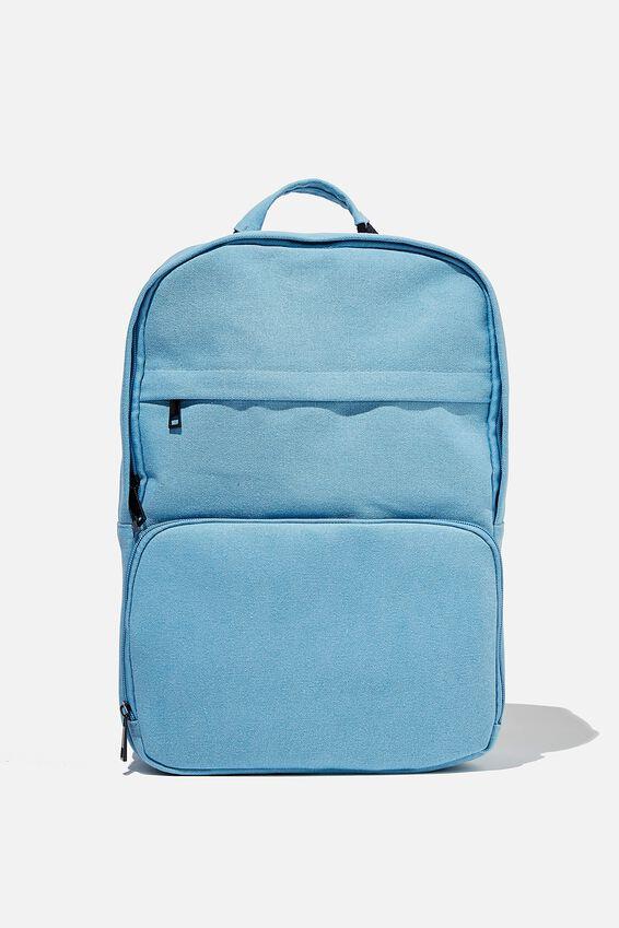 Formidable Backpack 13 Inch, DENIM BLUE