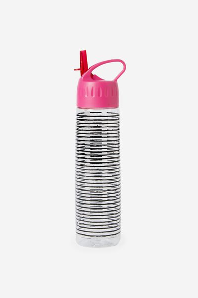 The Refresher Drink Bottle, FREE REFILLS