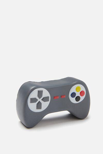 Stress Ball, GAME CONTROLLER