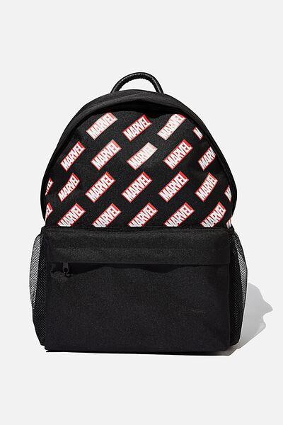 Fundamental Backpack, LCN MARVEL YARDAGE