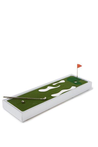 Desktop Golf Game, MULTI