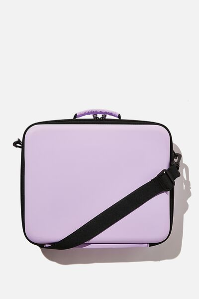 Hustle Hard Case, PALE LILAC