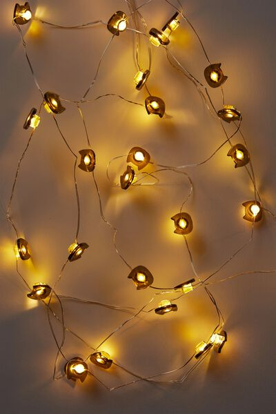 3M Novelty Twinkle Lights, CATS