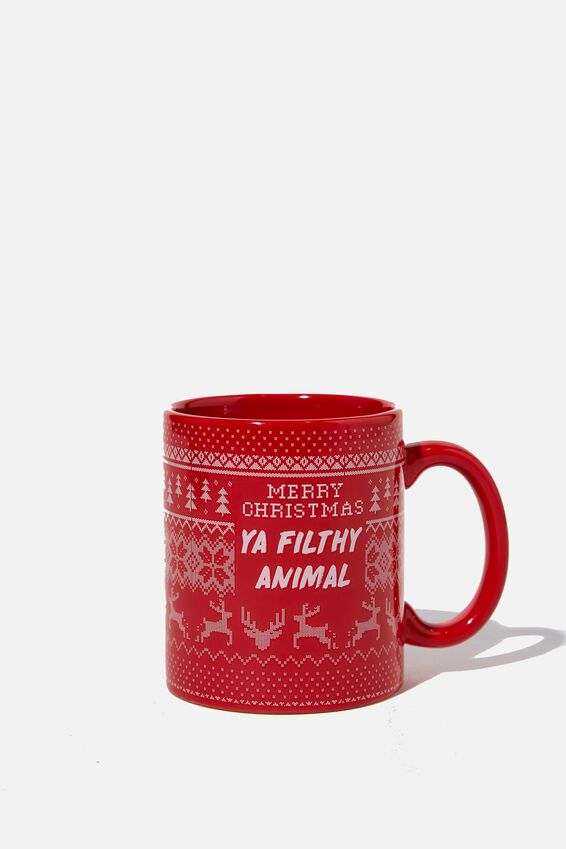 Anytime Mug, FILTHY ANIMAL
