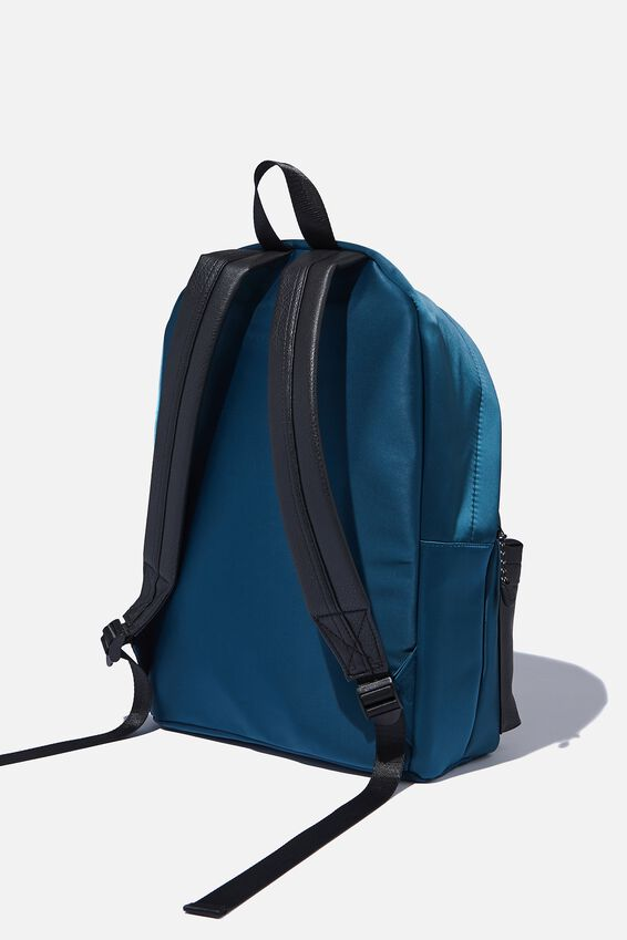 Utility Backpack, MULTI GREEN