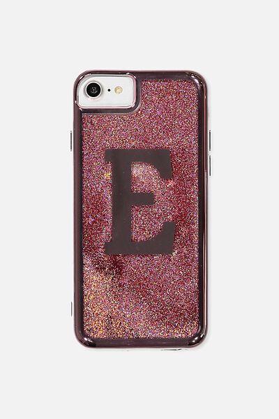 Shake It Phone Case Universal 6,7,8, ROSE GOLD E