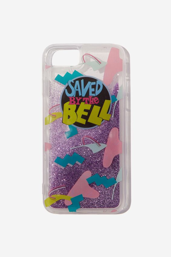 Saved By The Bell Phone Case Universal 6,7,8, LCN UNI SAVED BY THE BELL