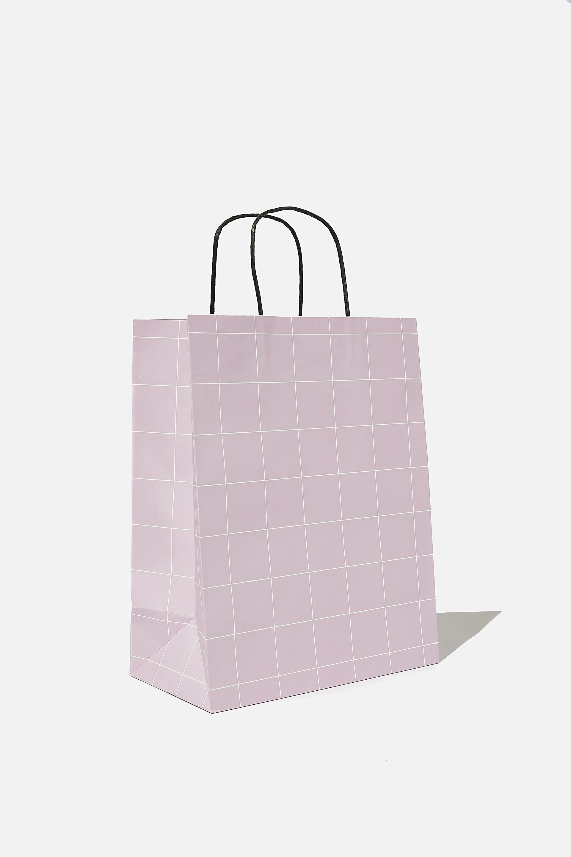 Wrapping Paper & Gift Bags | Typo